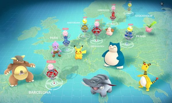 Pokemon Go iv 100